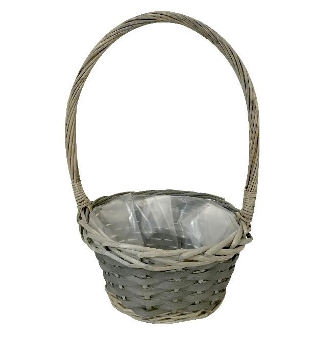 Indoor Wicker Baskets