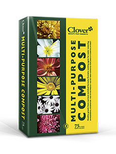 Clover Retail Compost