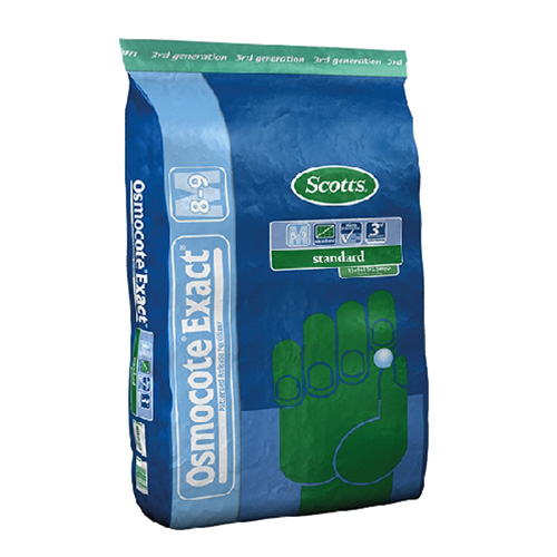 Controlled Release Fertilisers