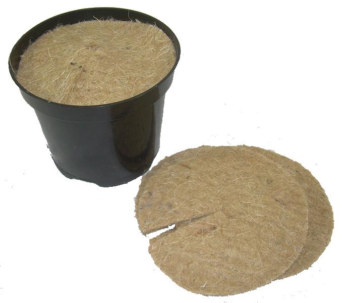 Pot Tops & Mulch Mats