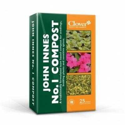 JOHN INNES No.1