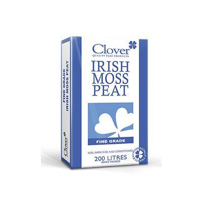 FINE GRADE IRISH MOSS PEAT