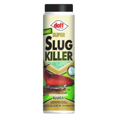 DOFF SUPER SLUG KILLER
