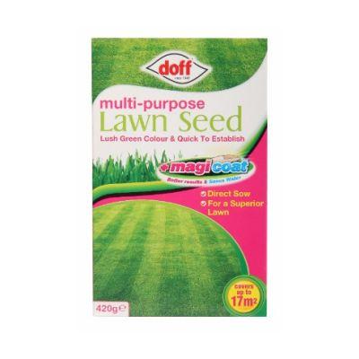 DOFF GRASS SEED