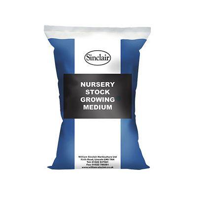 SINCLAIR NURSERY STOCK COMPOST