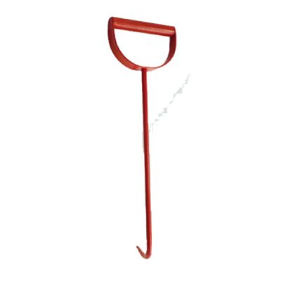 HOOK FOR WIRE ROOTBALL NET -  42CM