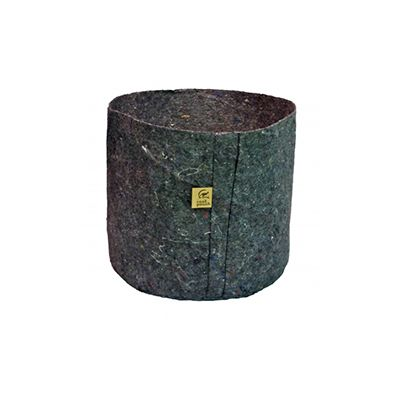 ROOT POUCH GREY IN-GROUND GROW BAG CONTAINER