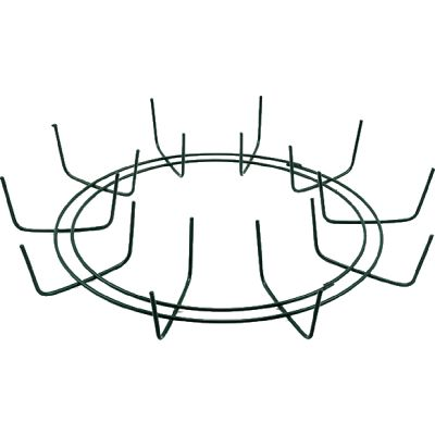 DOUBLE CLAMP RING