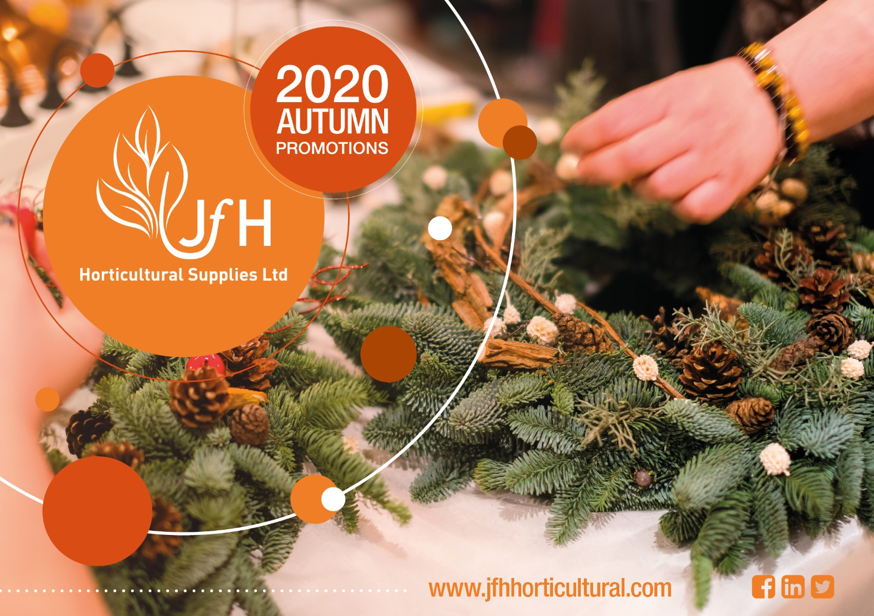2020 Seasonal Promotions Brochure Out Now