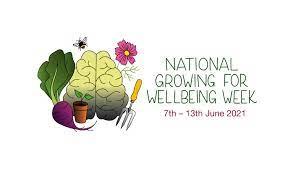 National Growing for Wellbeing Week