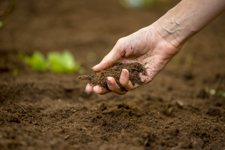 Help your customers get their soil in shape this spring