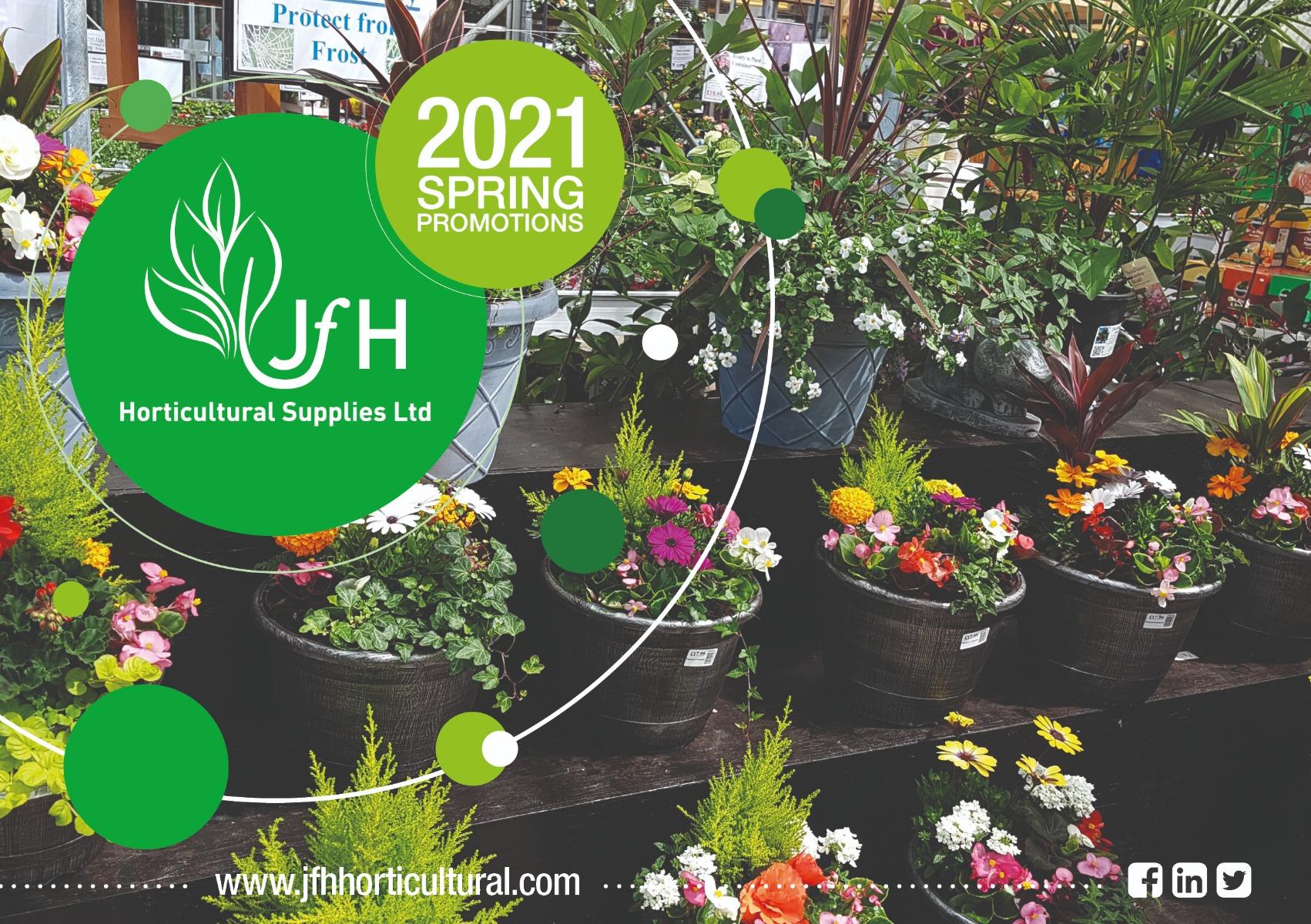 Spring 2021 Catalogue