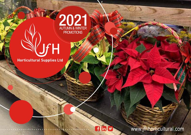 Autumn and Winter Catalog 2021
