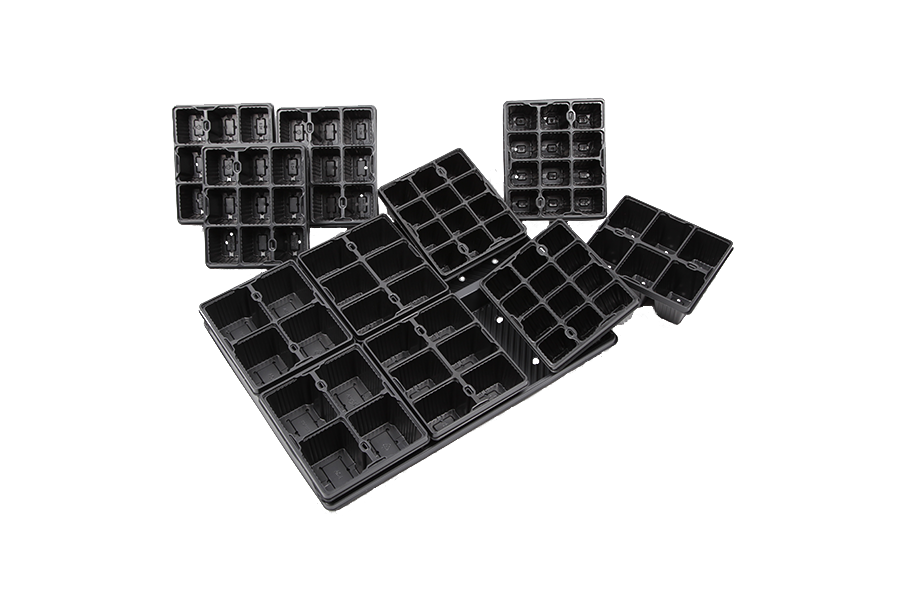 Aeroplas Bedding & Carry Trays
