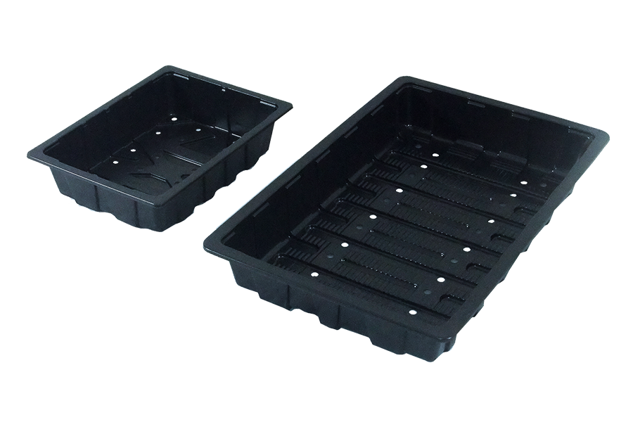 HSP Seed Trays & Inserts
