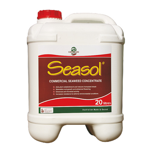 Seasol & Powerfeed